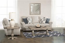 ARABELLA RECTANGLE COFFEE TABLE