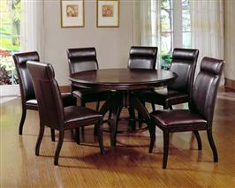 Nottingham 5pc Dining Set