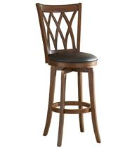 Mansfield Swivel Counter Stool