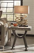 Paddock End Table - CTN B - Base only