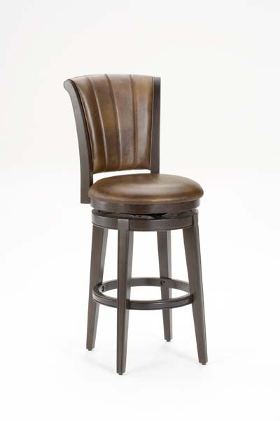 Grandbay Swivel Counter Stool